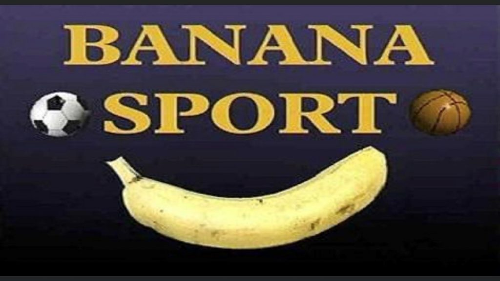BANANA SPORT